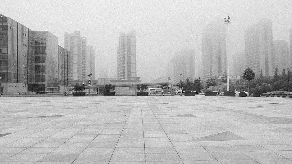 从惠州到青岛